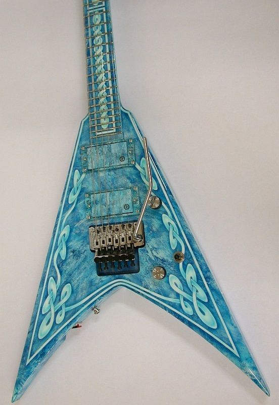 Amfisound Guitars Custom Shop