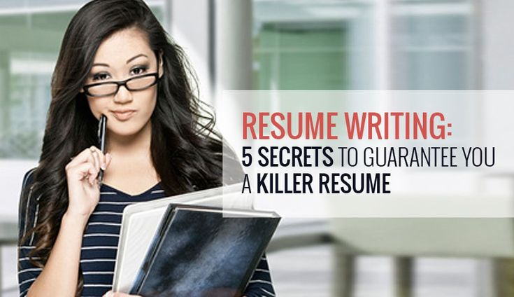 A simple Google search for ' resume writing ' or 'career advice' will return you hundreds of pages full of advice. While most of them are true, the majority it's just nibbling around the edges of the real issue: that there's more to a great resume than action words, accomplishments or responsibilities.