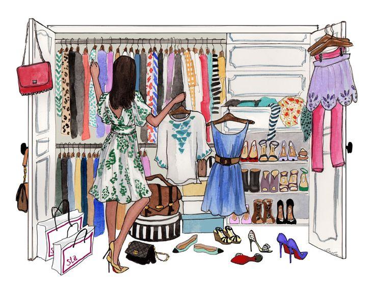 53 Dicas Para Organizar O Guarda-roupas Que Vão Mudar A Sua Vida Para Sempre | Personal Organizer