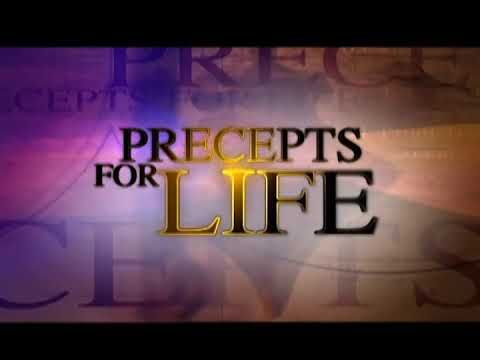 Compromising the Truth | Kay Arthur | Precepts for Life
