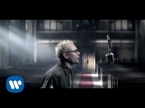 This song means a lot to me... The numb is finally going away after yrs...  Discovering feelings I didn't know existed anymore...  Numb (Official Video) - Linkin Park - YouTube