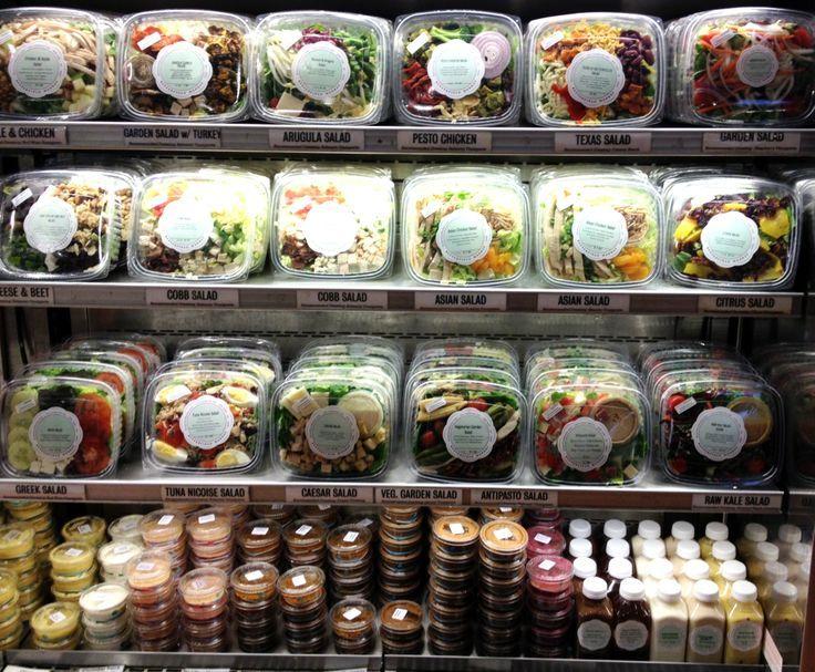 whole foods salads - Google 検索