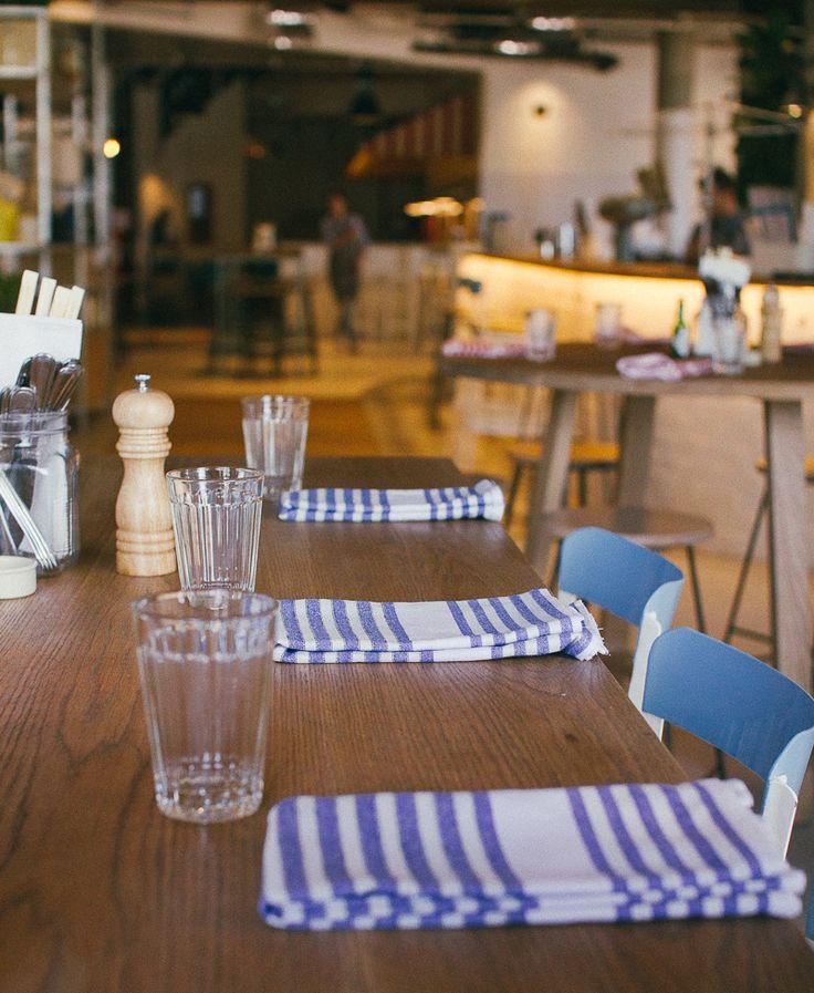 Coogee Pavillion - Coogee Beach - My Kiki Cake -Sydney Food Blog - (5 of 26)