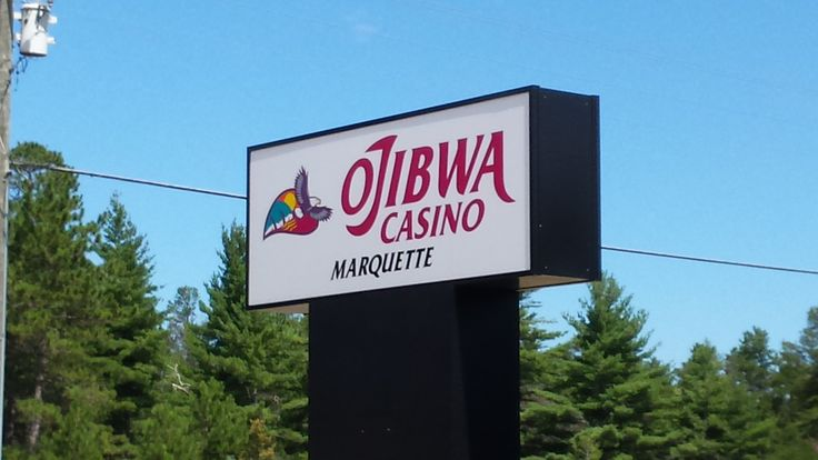 Marquette Casino Mi