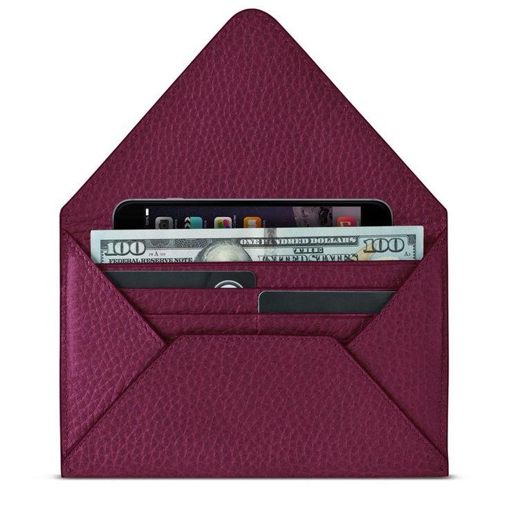 Fancy   Uusi Leather Wallet