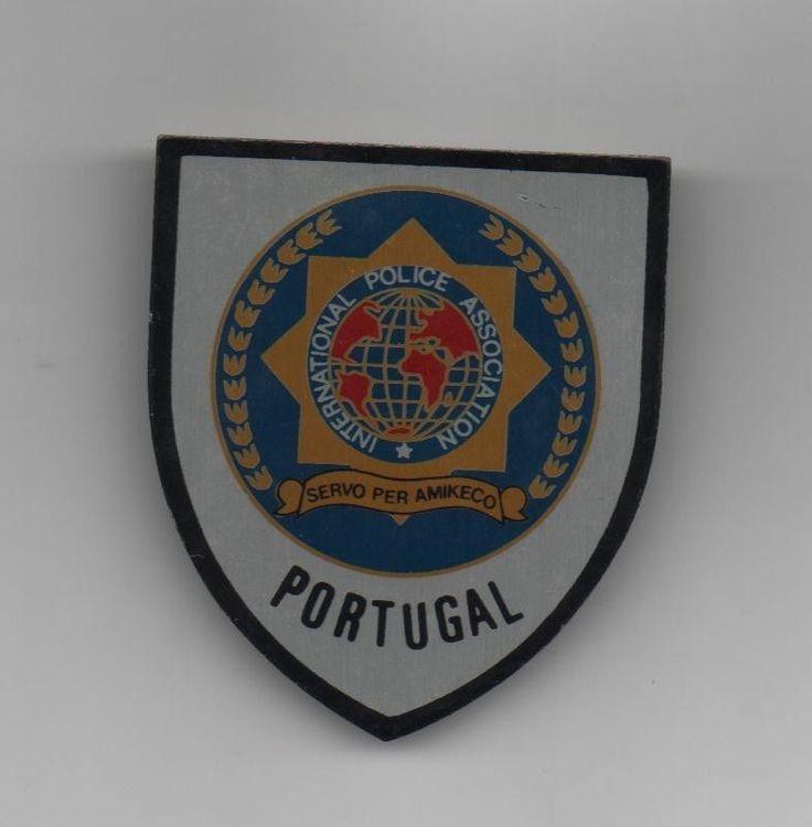 International Police Association portugal