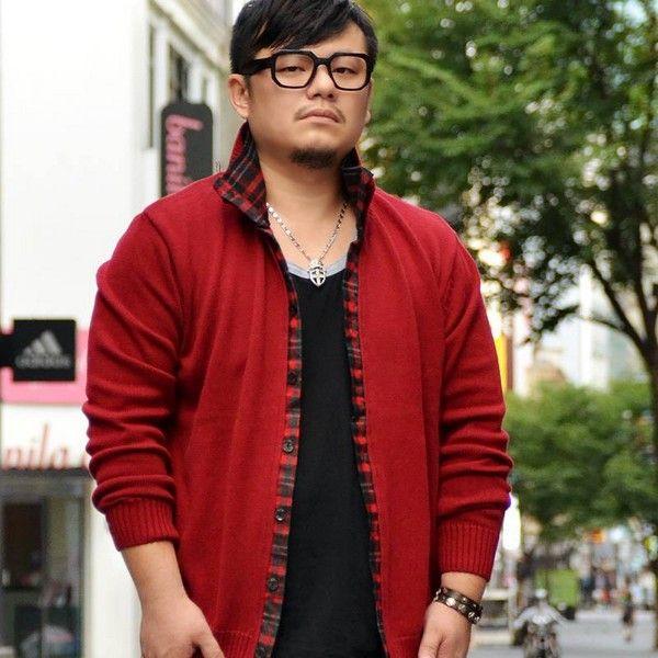 Urban Plus Size Clothing For Men