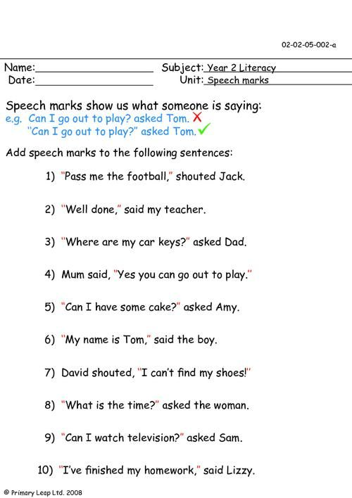 Related image | english | English speech, School worksheets, Direct