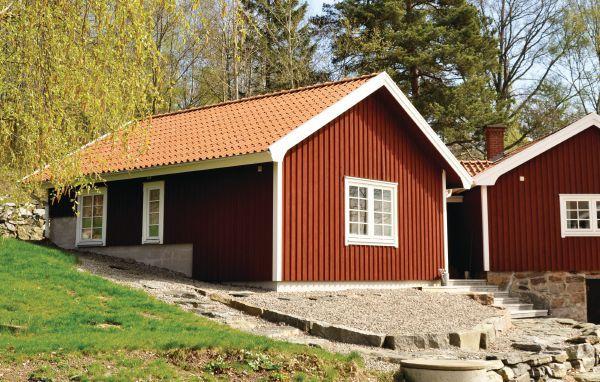 Sommerhus i Uddevalla - Sommerhus i Sverige - Uddevalla.