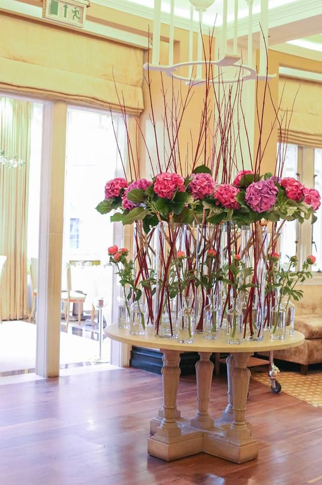 792 Best Images About Contemporary Floral Arrangements On Pinterest Floral Arrangements Tall
