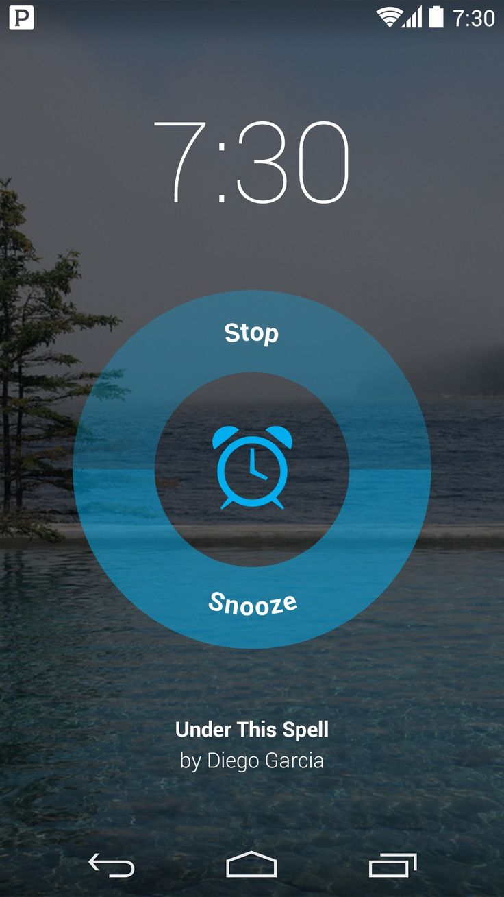 Huawei alarm ui - Google 검색