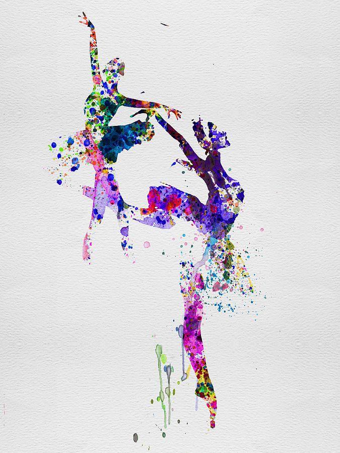 dnce watercolor painting - Hľadať Googlom