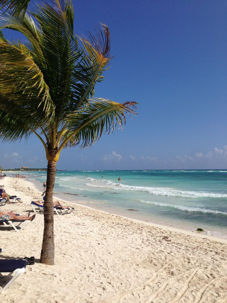 Another day in paradise #riveramaya