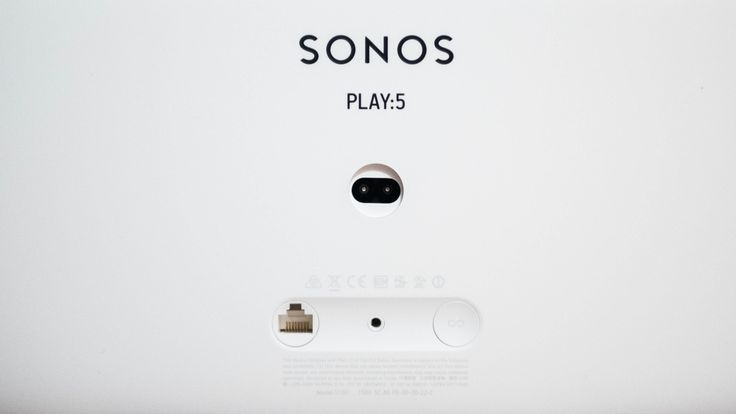 Sonos Play:5 review: Worth the price on audio quality alone