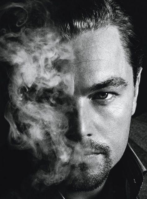Leonardo DiCaprio - Актёры и актрисы для W (февраль 2012) от Марио Сорренти  Photographs by Mario Sorrenti   Styled by Edward Enninful