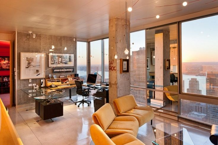 New york city luxury manhattan penthouses the gartner for Luxury penthouses in manhattan