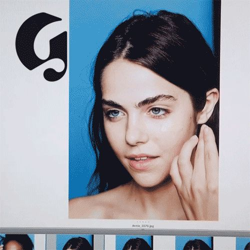 Glossier Product Review - Glossier Phase 1 Set Into the Gloss - Marie Claire
