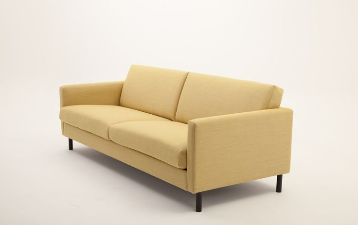 Fam sofa in Lava80 side