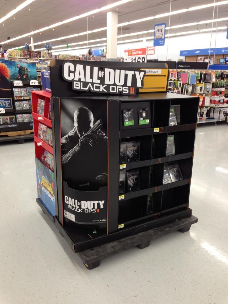 Walmart Black Ops 2 half pallet Black ops, Home decor, Decor
