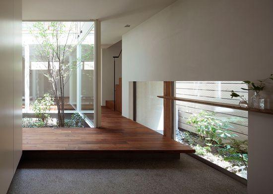 石神井町の家2