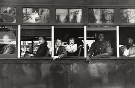 Robert Frank...the americans