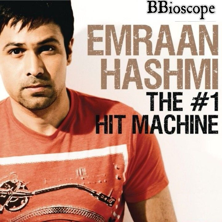 #BBMusicCollection Music is Priceless Thing Which Brings More Happiness!  Here We Go Checkout Mind Blowing Collection of Hit Song's of Emraan Hashmi The Hit Machine And Make Your Personalized Album.  1.Challa (Crook) - Babbu Mann & Suzanne D Mello	 	   2.Toh Phir Aao (Awarapan) - Mustafa Zahid	 	   3.Woh Lamhe (Zeher) - Atif Aslam	 	  4.Saari Raat Teri Yaad (Footpath) - Udit Narayan & Alka Yagnik	 	   5.Kaho Na Kaho (Murder) - Amir Jamal	 	   6.Tu Hi Mera (Jannat 2) - Shafqat Amanat Ali	 	…