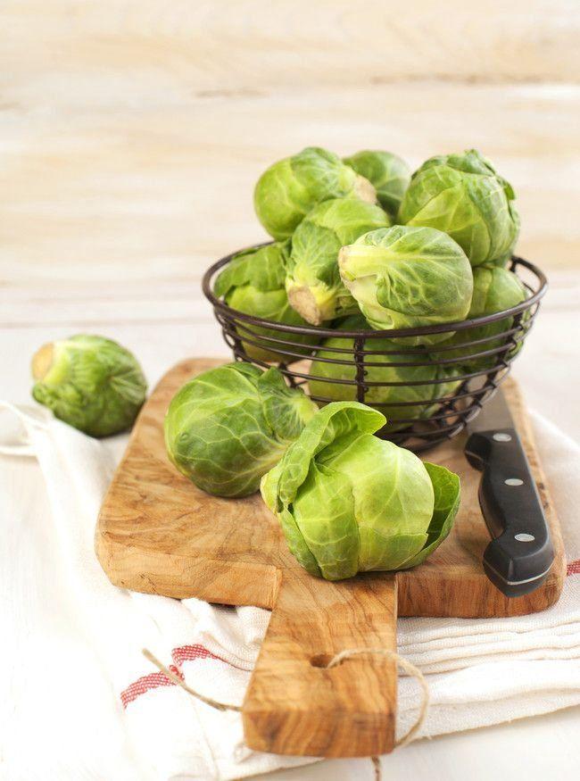 Coles De Bruselas Siete Recetas Para Asombrar 1001 Food Vegan Recipes Brussel Sprouts
