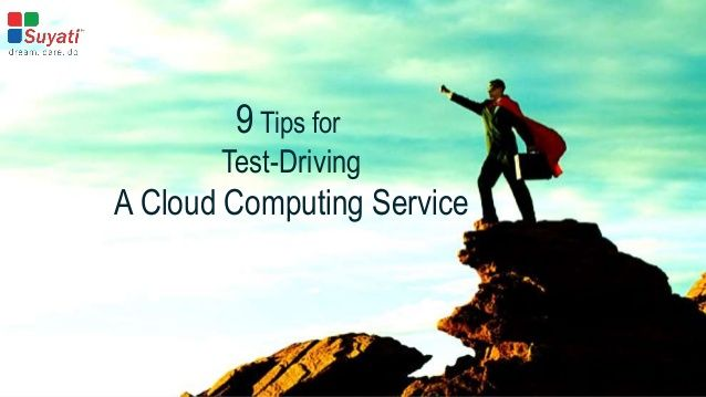 Many Cloud Service Providers (CSPs) offer free trials before signing up for their services to reassure their clients of their reliability. Here are nine important things you must check when taking a free cloud trial.
