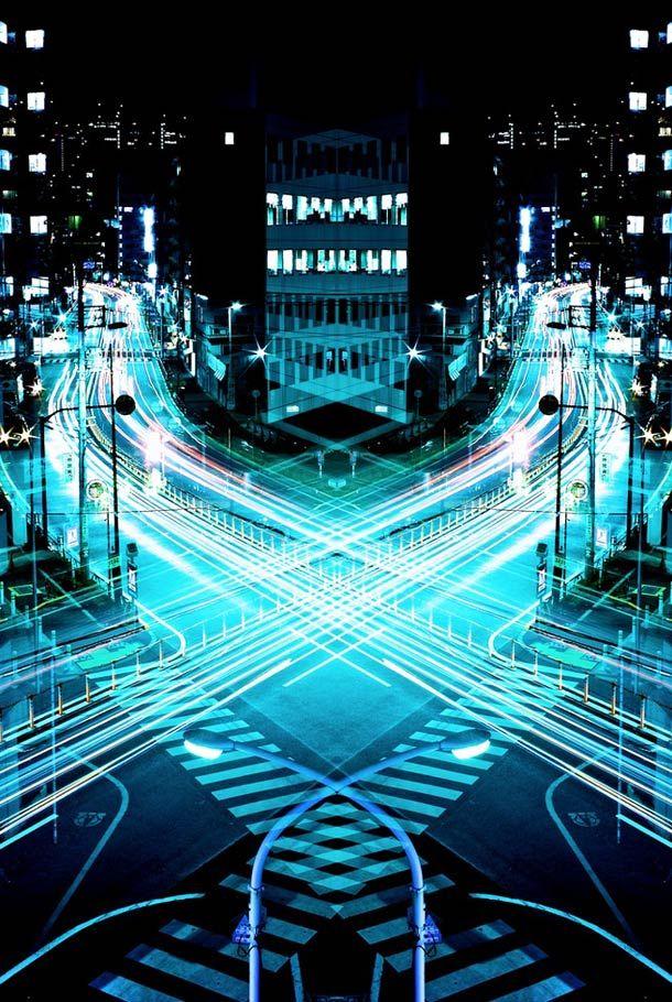 Modeconnect.com - Mirror symmetry, Japan. Watch our films selection :) http://studiocigale.fr/films/
