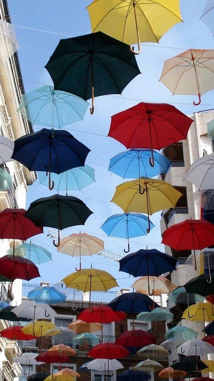 Z wallpaper iphone 6 plus umbrellas 5 5 inches 91