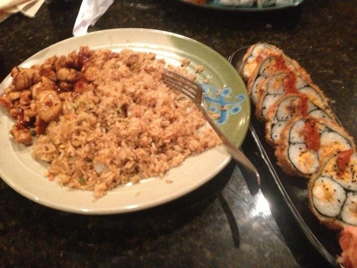 Step yo sushi game up