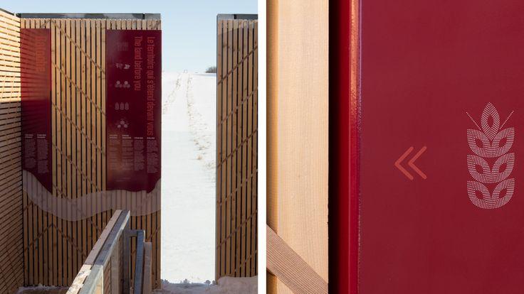 Galería de Guión gráfico en el paisaje / Ekistics Planning & Design - 20