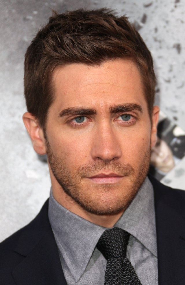 Jake Gyllenhaal. Yum.