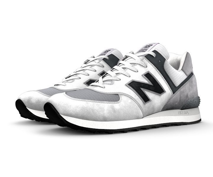 Today you can design a NB1 574 that's a one-of-a-kind