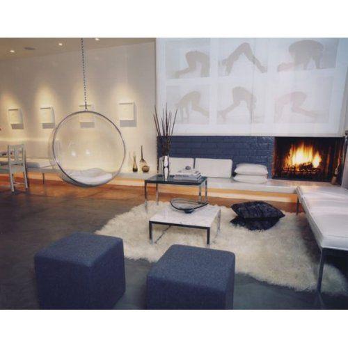 7 best Eero Aarnio Bubble Chair Einrichtungsideen images on - einrichtungsideen wohnzimmer beige