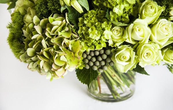 Weekly Flower Delivery NYC | Corporate Flowers NYC :Élan Flowers | Élan Flowers