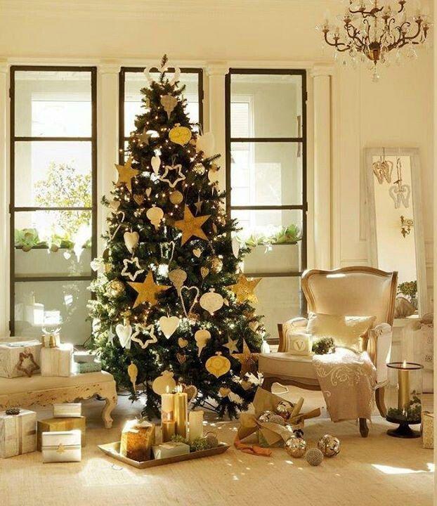 Traditional S Christmass Photos Living Room