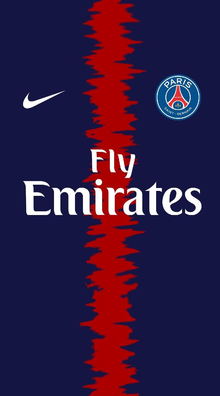6da8cecd116 Download PSG 2018-2019 Wallpaper by PhoneJerseys - 6b - Free on ZEDGE™ now