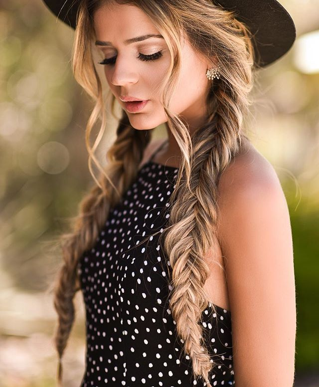 Phenomenal 1000 Ideas About Double Braid On Pinterest Braids Fishtail And Hairstyle Inspiration Daily Dogsangcom