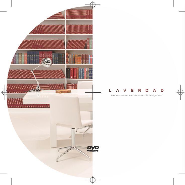 #LaVerdad DVD1 #Evangelismo #Adventista