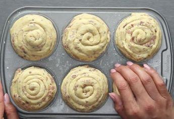 Katso tämä ja et enää leivo korvapuusteja muilla tavoilla