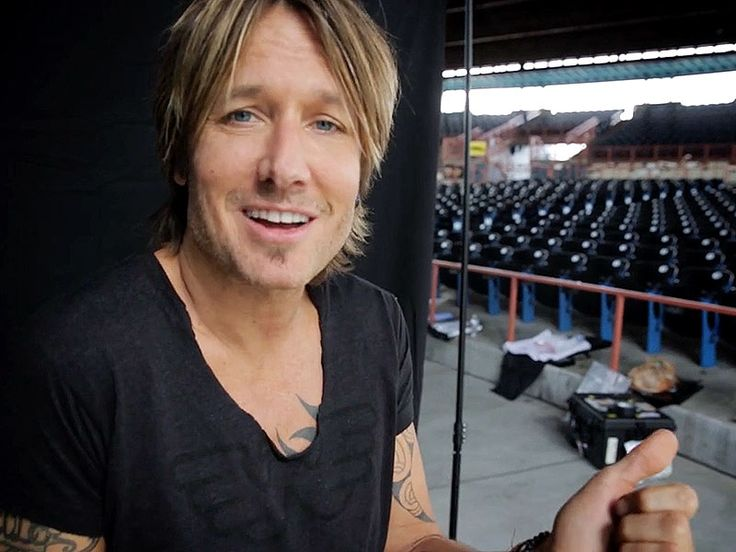 Is It Hot in Here? Keith Urban Talks About His Sexy New Video http://www.people.com/article/keith-urban-somewhere-in-my-car-video-interview