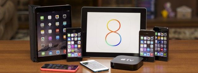 ios8 Thoroughly Reviewed and Explained