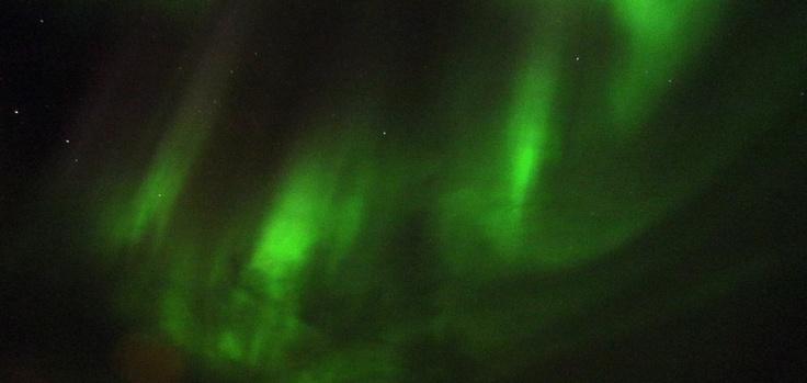 Aurora de Otoño