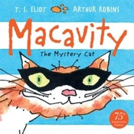 Macavity, the Mystery Cat $22.99