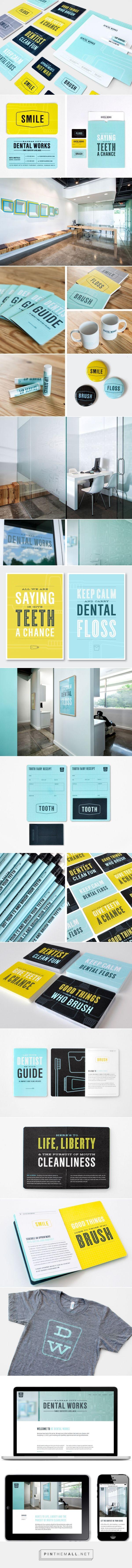KC Dental Works » Design Ranch Design Ranch - created via https://pinthemall.net