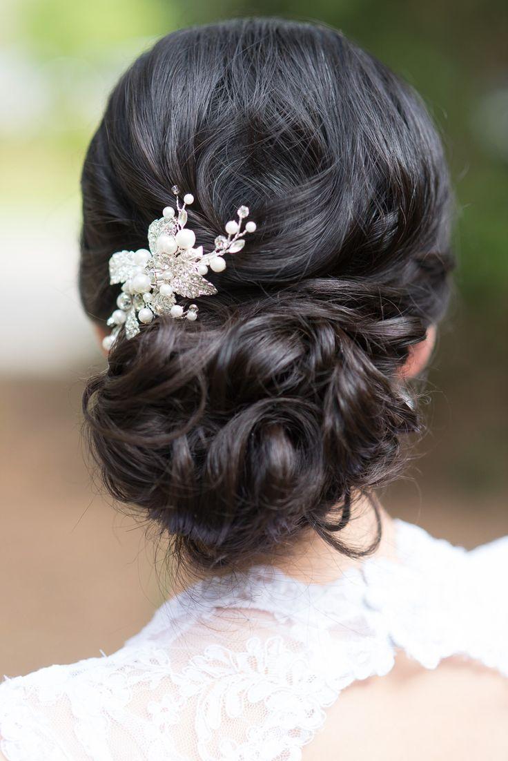 486 best vjenč. frizure (wedding hair) images on pinterest