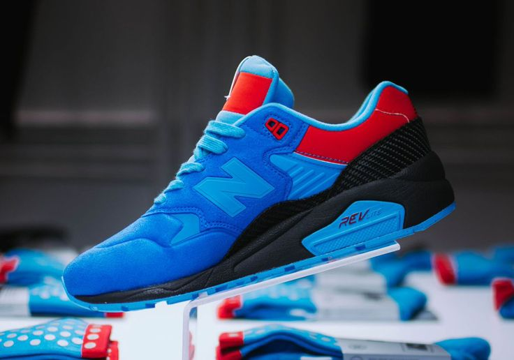 "Shoe Gallery x New Balance MRT580 ""Tour de Miami"" - Wider Release Date - SneakerNews.com"
