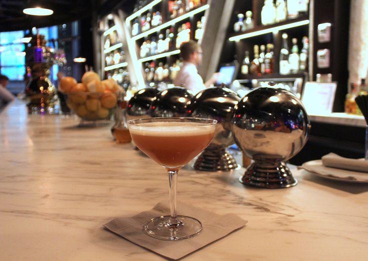 Canadian Daiquiri Cocktail