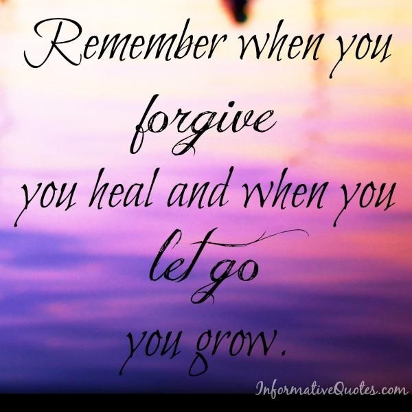 23 Best Forgiveness Quotes Images On Pinterest